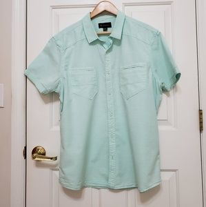 INC short sleeve shirt